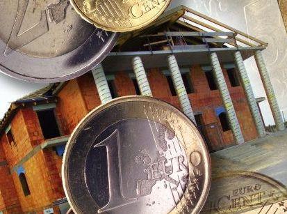 ЦБ: Oбъем жилищных кредитов в РФ вырос за 11 месяцев 2010 г на 7,5%