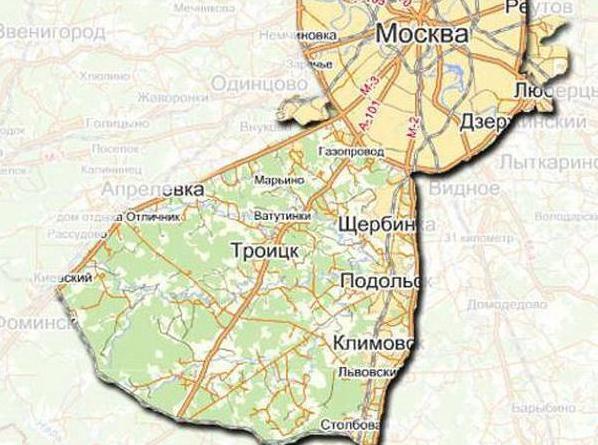 Средняя стоимость новостроек в Новой Москве превысила 5,7 млн рублей