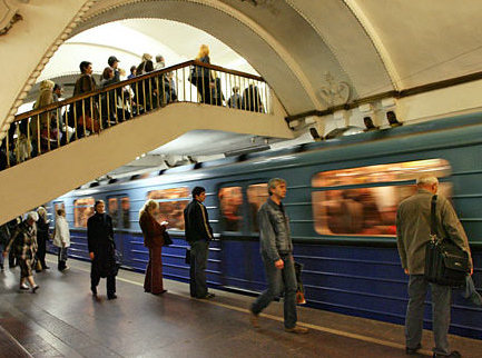 Нестабильность на Украине тормозит строительство московского метро
