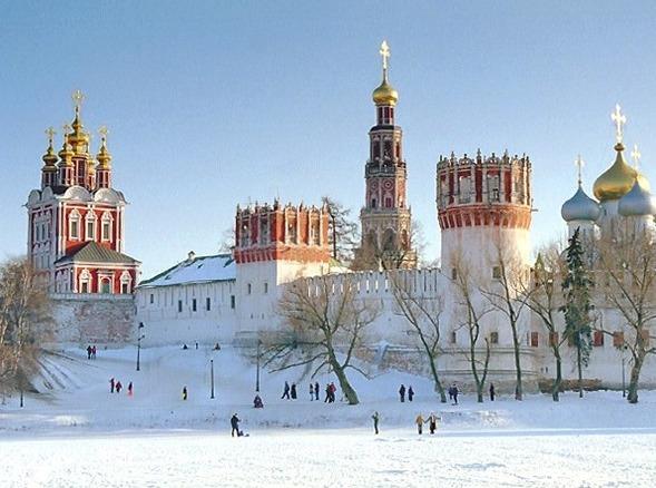 Новодевичьему монастырю вернут исторический облик
