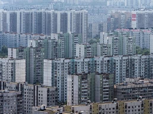 Цена вторичного жилья в Москве за месяц выросла на 6%