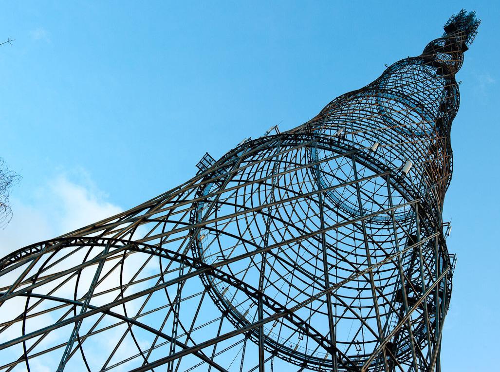 Защитники Шуховской башни грозятся выйти на пикеты в случае ее демонтажа