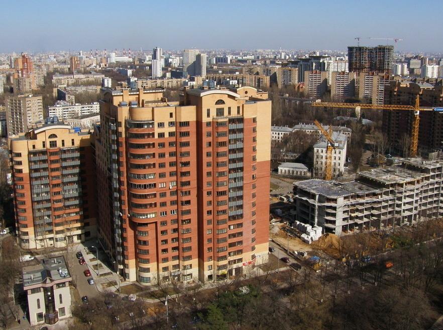 Однокомнатные квартиры в ближнем Подмосковье стоят 4,5 млн рублей