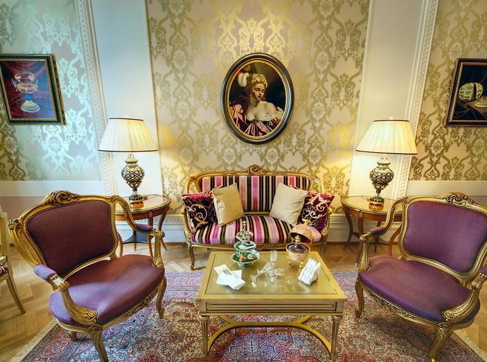 Элитные квартиры на вторичном рынке Москвы стоят в среднем по $4 миллиона
