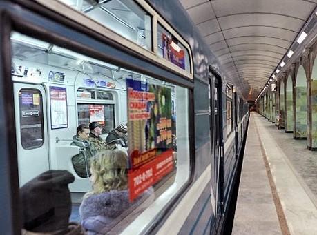 Вторая кольцевая ветка московского метро разгрузит подземку наполовину