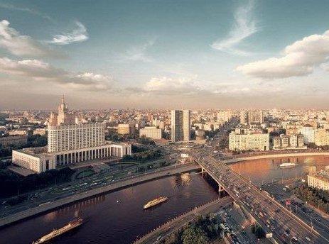 Перестройка промзон откроет Москве огромные возможности для строительства