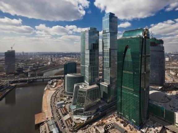 Иностранные инвесторы заинтересованы в «Москва-Сити»