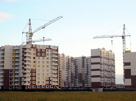 Дешевое жилье в Новой Москве становится дефицитным