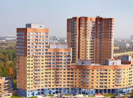 Первичный рынок Московского региона притих в ожидании лета