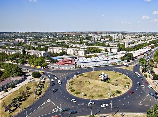 В Крыму открылся первый центр регистрации прав на недвижимость