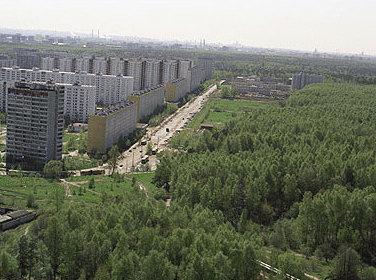 Квартиру рядом с парком можно купить по цене от 2,98 млн рублей