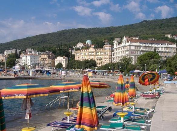 Хорватия разрешила иностранцам покупать жилье