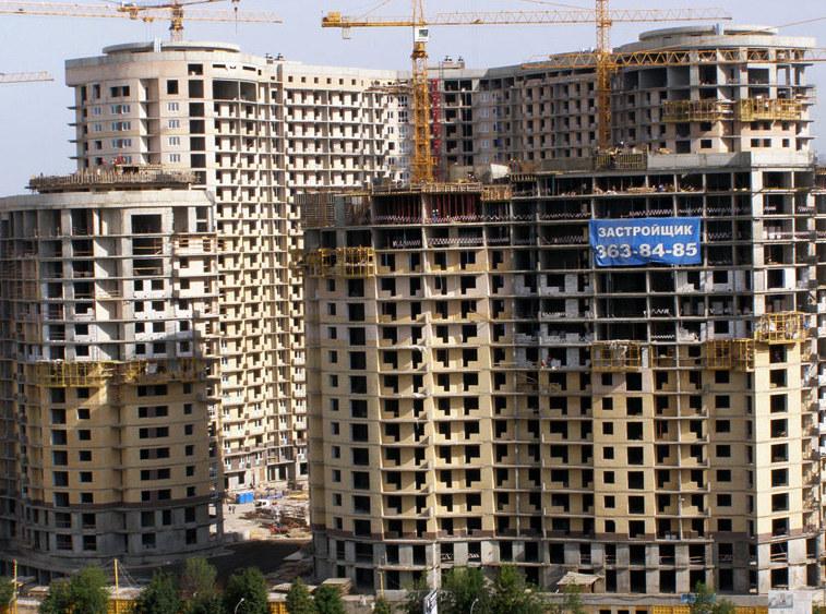 Москва конкурирует с крупнейшими городами мира по объемам строительства жилья