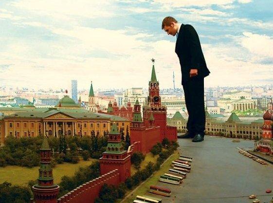 Самый большой в мире макет города будет создан для Москвы