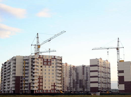 Новостройки в Новой Москве на четверть дороже подмосковных