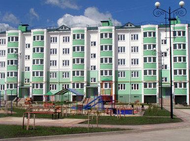 Эксперт: Арендные дома выведут из тени российский арендный рынок жилья