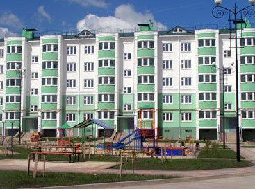 Новостроек в Москве становится больше и они дорожают