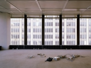 В Москве построили слишком много новых офисов