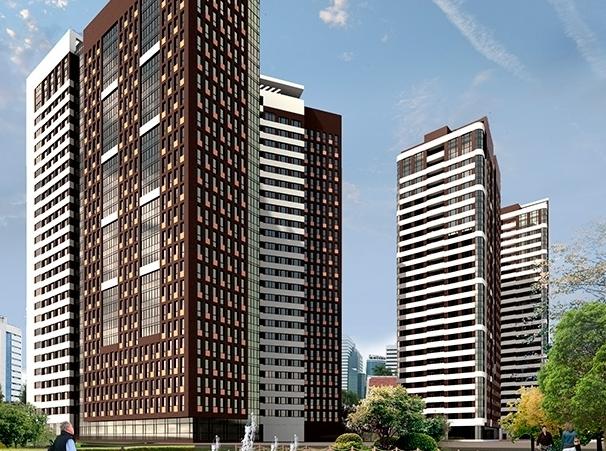 На рынок вышел новый проект  площадью свыше 85 000 квадратных метров