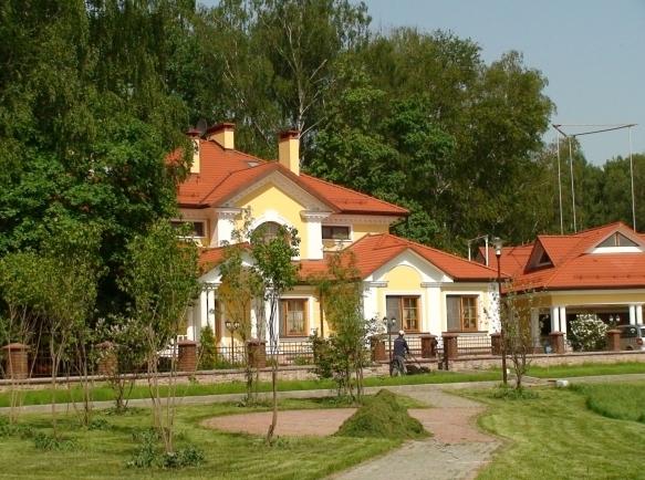 На рынке московской загородки числятся уже 800 организованных поселков