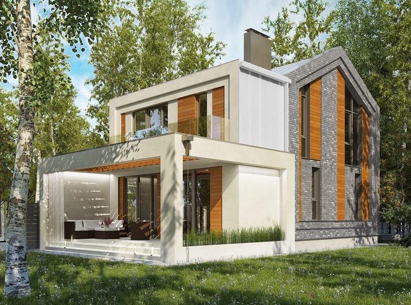 В поселках компании М9 DEVELOPMENT можно купить коттедж в ипотеку от Сбербанка