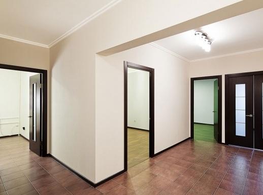 На первичном рынке Москвы и Подмосковья не хватает квартир с отделкой