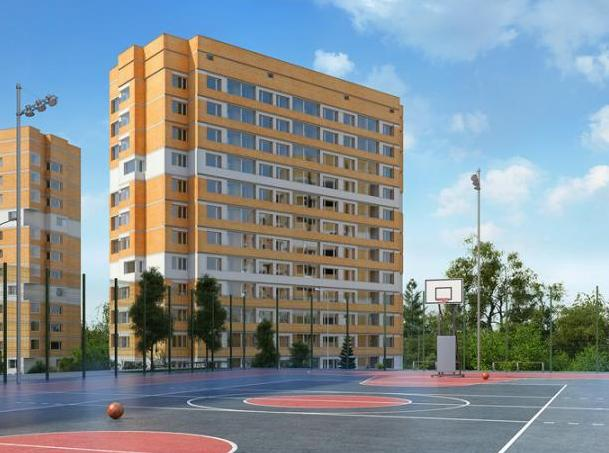 """В жилом комплексе """"Спортивный квартал"""" дорожают квартиры"""