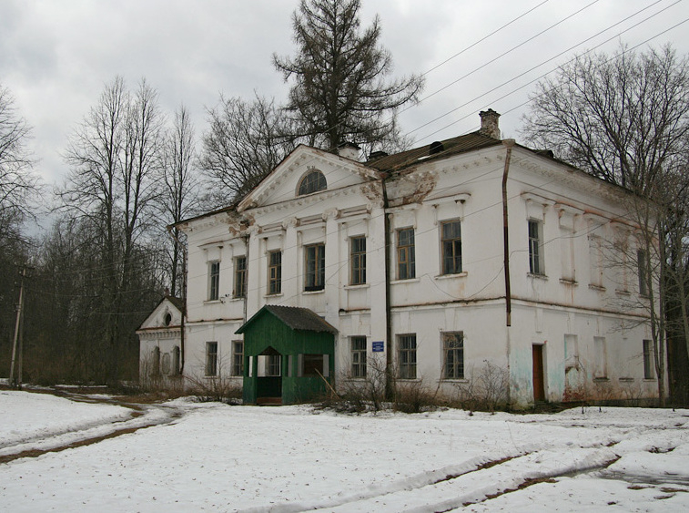 Пять старых усадеб в Подмосковье ищут инвесторов для реставрации