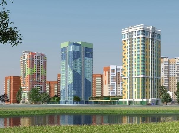 Квартира в ЖК «Прима Парк» с ипотекой от 1%