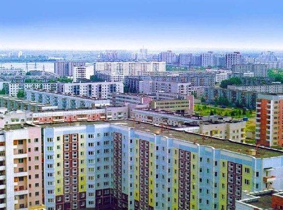 """Вторичный рынок недвижимости Москвы продолжает работать в """"штатном"""" режиме"""