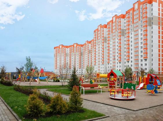 Госзастройщик объявил свободную продажу на часть построенных квартир в Москве