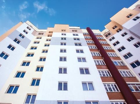 В России хотят разработать единые стандарты энергоэффективного жилья