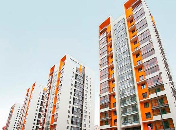 Жилые дома в Москве начнут строить по новым стандартам с марта