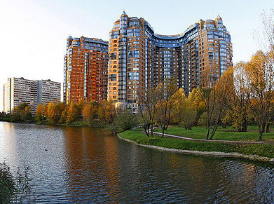 Российское жильё стало менее интенсивно расти в цене