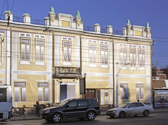 Памятники архитектуры можно будет арендовать по рублю за штуку