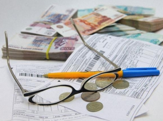 Депутаты-коммунисты хотят установить мораторий на рост тарифов ЖКХ