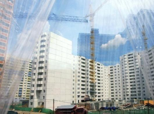С момента создания Новой Москвы построили уже более 4 миллионов квадратов жилья