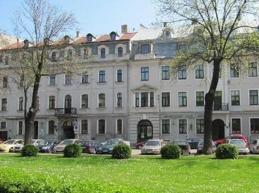 В Риге подымут налог на недвижимость в полтора раза