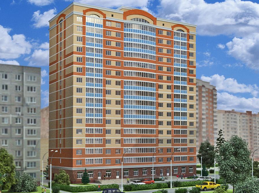 Старт продаж квартир III очереди ЖК «Рязановский»
