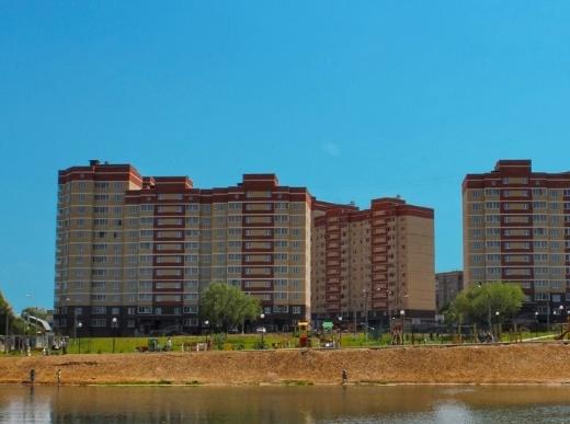 Двух- и трехкомнатные квартиры на самых выгодных условиях в ЖК «Жемчужина»