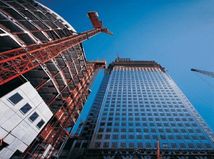 Росстат: Объем строительства жилья в РФ в феврале снизился на 6,1%