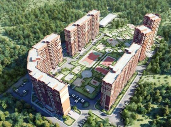 В комплексе «Новое Бисерово» доступна ипотека под 8,8% на весь срок кредита