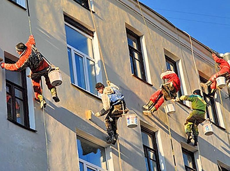 В России капремонт многоквартирных домов будут делать под гарантии