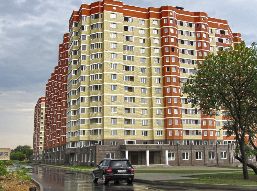 Квартиры для военнослужащих от Группы компаний «ПЖИ»