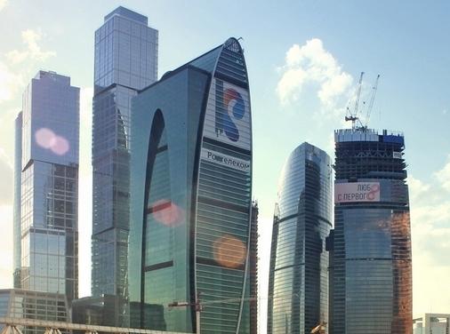 В «Москва-Сити» стало меньше вакантных офисов