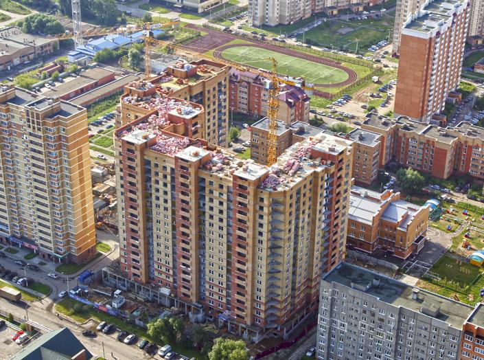 Скидка 7% на все квартиры второй очереди ЖК «Рязановский»