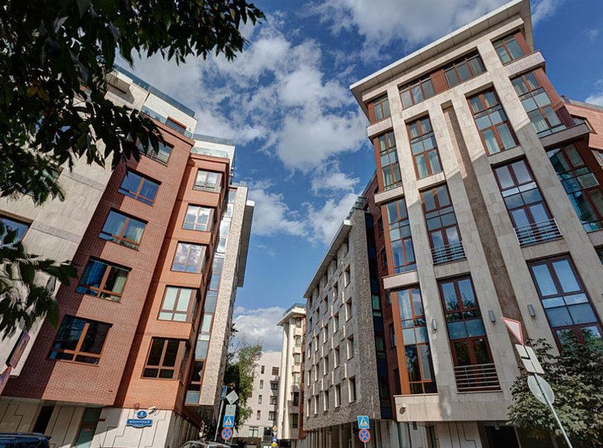 90% недвижимости в столице построили инвесторы
