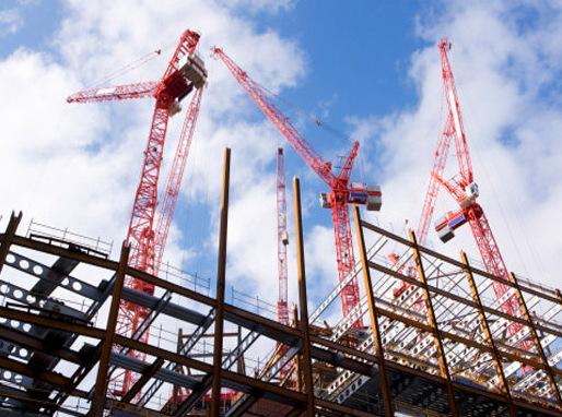 В столичных промзонах построят 2,3 млн «квадратов» недвижимости