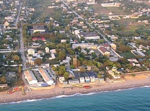 В Крыму хотят создать аналог Беверли-Хиллз