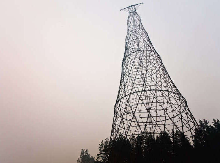 Шуховской башне вернут первоначальный облик